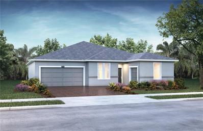 188 Silver Maple Road, Groveland, FL 34736 - MLS#: O5738407
