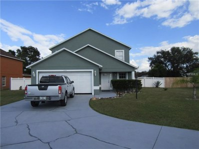 6076 Mission Drive, Lakeland, FL 33812 - MLS#: O5738417