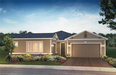 736 Alcove Drive, Groveland, FL 34736 - MLS#: O5738418