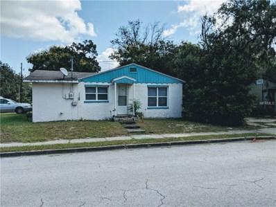 1813 High Street, Leesburg, FL 34748 - MLS#: O5738422