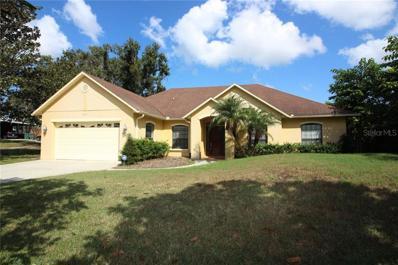 1510 Drum Street, Winter Park, FL 32789 - #: O5738424