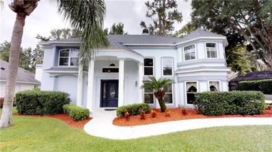 1037 Bearded Oaks Terrace, Longwood, FL 32779 - MLS#: O5738436
