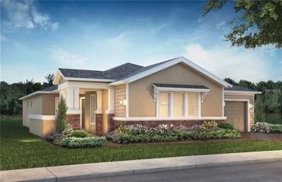 738 Alcove Drive, Groveland, FL 34736 - MLS#: O5738443