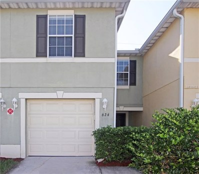 624 Cresting Oak Circle UNIT 32, Orlando, FL 32824 - #: O5738491