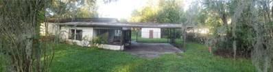 6737 Dog Rose Drive, Wesley Chapel, FL 33544 - MLS#: O5738493