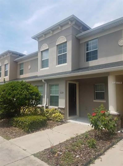 220 Carina Circle, Sanford, FL 32773 - MLS#: O5738500