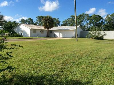 3620 Wood Duck Drive, Mims, FL 32754 - MLS#: O5738507