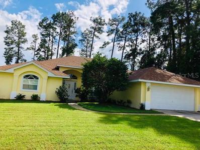 109 Breezewood Drive, Debary, FL 32713 - MLS#: O5738523