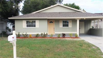 507 S Buena Vista Avenue, Orlando, FL 32835 - MLS#: O5738544