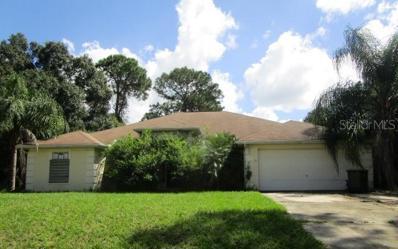 1660 Ripley Street, North Port, FL 34286 - MLS#: O5738559
