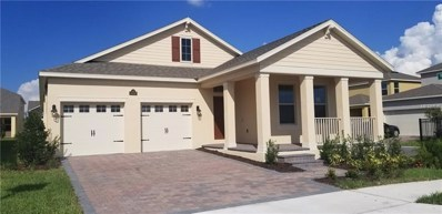 10187 Shallow Water Drive, Winter Garden, FL 34787 - MLS#: O5738560