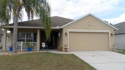 215 Pima Trail, Groveland, FL 34736 - MLS#: O5738563