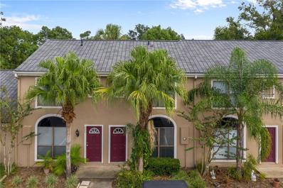 605 Casa Park Court L Court UNIT 605, Winter Springs, FL 32708 - MLS#: O5738567
