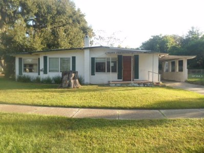 5127 County Road 169, Wildwood, FL 34785 - MLS#: O5738574