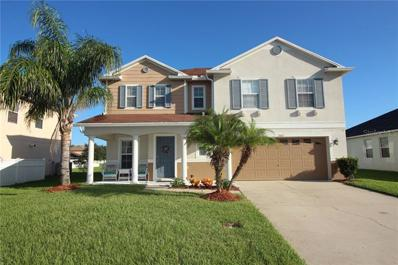 3407 Goldeneye Lane, Saint Cloud, FL 34772 - MLS#: O5738609