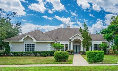 349 Sparrow Wood Court, Lake Mary, FL 32746 - MLS#: O5738613