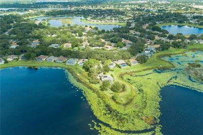 1307 Tadsworth Terrace, Lake Mary, FL 32746 - MLS#: O5738626