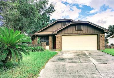 3407 Chatsworth Lane, Orlando, FL 32812 - MLS#: O5738628