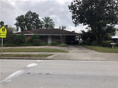 2816 W Fairbanks Avenue, Winter Park, FL 32789 - MLS#: O5738670