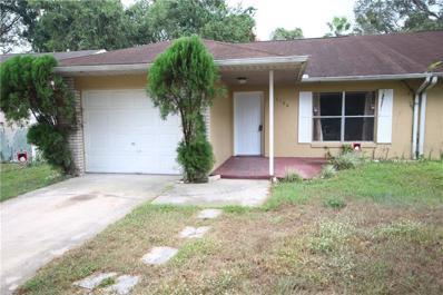 7126 Blue Earth Court, Orlando, FL 32818 - MLS#: O5738677