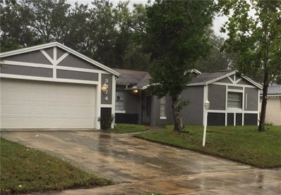 3874 Tam Drive, Orlando, FL 32808 - MLS#: O5738686