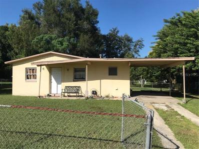 5520 Bryson Drive, Orlando, FL 32818 - MLS#: O5738707