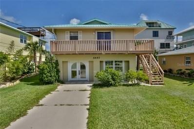 6693 Engram Road, New Smyrna Beach, FL 32169 - MLS#: O5738708