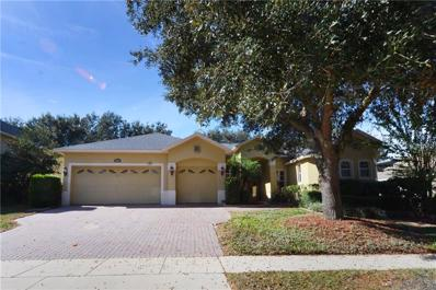 4235 Fawn Meadows Circle, Clermont, FL 34711 - MLS#: O5738715