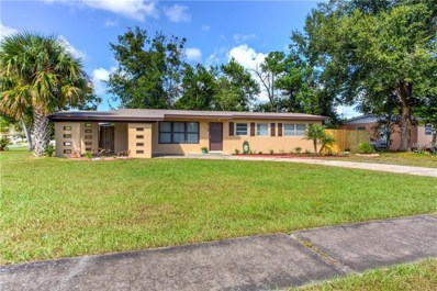 803 Gregory Drive, Casselberry, FL 32707 - MLS#: O5738718