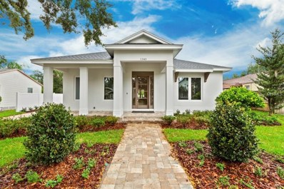 1340 W Harvard Street, Orlando, FL 32804 - MLS#: O5738733