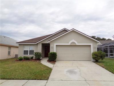 4993 Park Forest Loop, Kissimmee, FL 34746 - #: O5738764