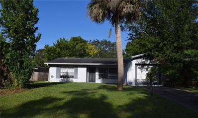 1296 E Fowler Drive, Deltona, FL 32725 - #: O5738767