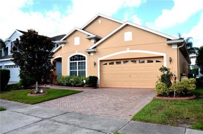 4004 Feldspar Trail, Orlando, FL 32826 - MLS#: O5738774