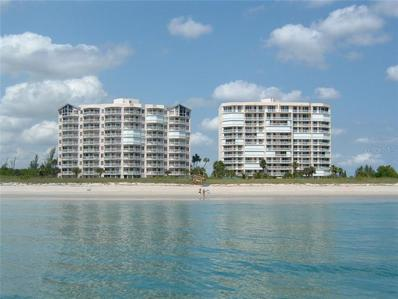 3880 N Highway A1A UNIT 405, Hutchinson Island, FL 34949 - MLS#: O5738825