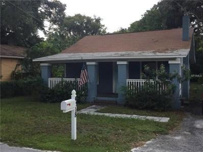 4218 N 13TH St, Tampa, FL 33603 - MLS#: O5738838