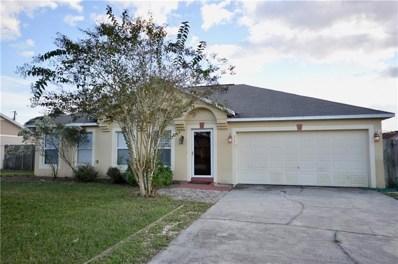 2841 Beckwith Street, Deltona, FL 32738 - MLS#: O5738849