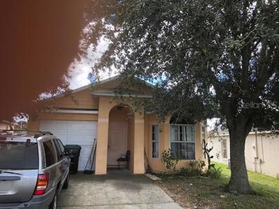 1887 Spruce Ridge Drive, Orlando, FL 32808 - MLS#: O5738853