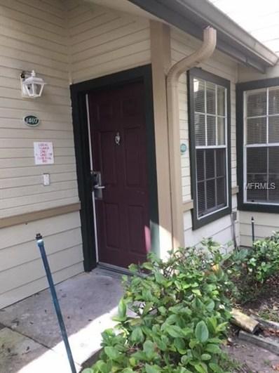 4108 Enchanted Oaks Circle UNIT 1407, Kissimmee, FL 34741 - #: O5738860
