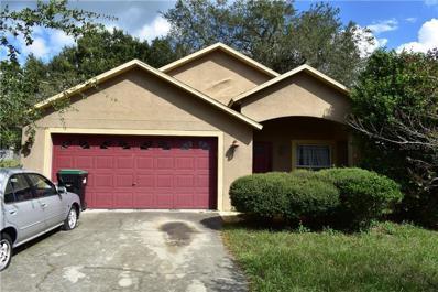 111 W Cleveland Street, Apopka, FL 32703 - MLS#: O5738869