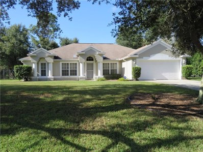 1088 Peak Circle, Deltona, FL 32738 - MLS#: O5738876