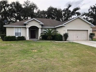 5328 Oxford Manor Circle, Lakeland, FL 33810 - MLS#: O5738879