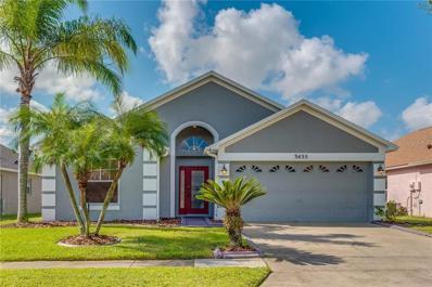3455 Bellingham Drive, Orlando, FL 32825 - MLS#: O5738887