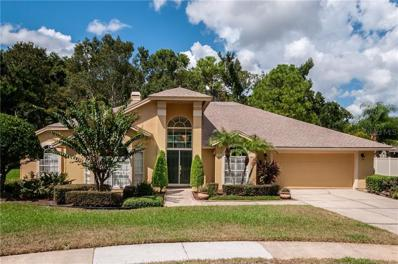 806 Silver Rose Court, Lake Mary, FL 32746 - MLS#: O5738901