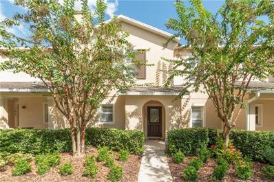 13843 Golden Russet Drive, Winter Garden, FL 34787 - MLS#: O5738903