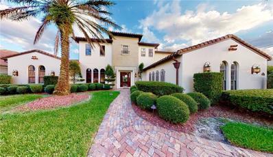 1136 Lake Whitney Drive, Windermere, FL 34786 - MLS#: O5738905