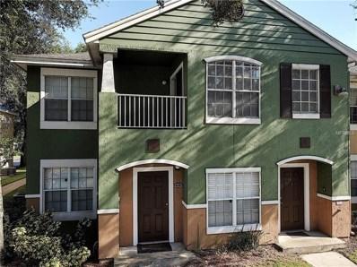 4344 S Kirkman Road UNIT 601, Orlando, FL 32811 - MLS#: O5738921
