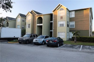 4752 Walden Circle UNIT 38, Orlando, FL 32811 - MLS#: O5738932