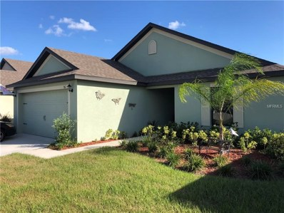 961 Woodlark Drive, Haines City, FL 33844 - MLS#: O5738937