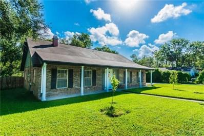 105 Larkwood Drive, Sanford, FL 32771 - MLS#: O5738938