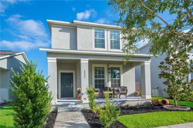 6807 Sundrop Street, Harmony, FL 34773 - MLS#: O5738943